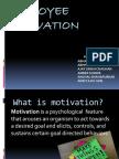 Employee Motivation 1