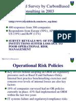Hedge Fund Survey