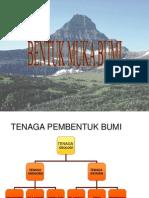 BENTUK MUKA BUMI-2.ppt