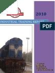 Indian Railways Mechanical Vocational Training Report 2-Haxxo24 I~I