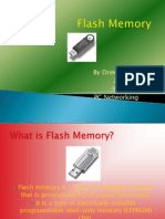 Flash Memory3