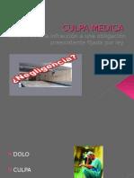 Culpa Medica