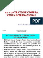 El Contrato de Compra y Venta Internacional