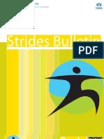 Strides Bulletin_June 2013