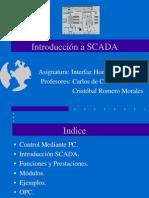 (Plc Scada) - Introduccion Al Scada