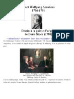 W.A. Mozart- Bio.org