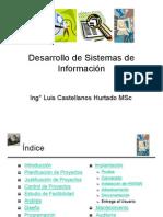 Desarrollo de Sistemas de Sistemas de Informacion
