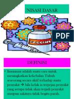 Imunisasi Dasar 2