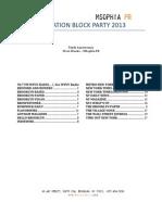 Abp2013 Mspr Report