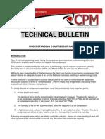 New Understanding Compressor Capacity