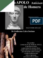 Himno a Apolo - Homero - Imagenes