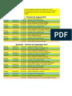 TerminkalenderSenecafe 08-09.2013
