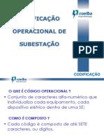 Subestações_Senai_Aulas 2 a 7 Profº Mário