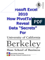 Excel 2010 For Dummies Pdf
