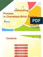 Brick Manufacture