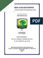 Topik 3 Gonadotropin Hormones