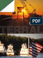 Terral River Service Brochure