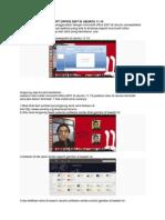 Cara Install Microsoft Office 2007 Di Ubuntu 11