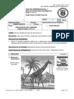 UNDECIMO GUIA 7 -  (DISEÑO)
