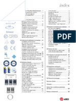 Catalogue Plancher Chauffant