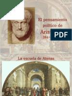 La Politica Segun Arist.