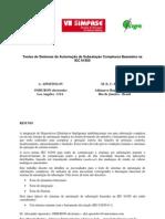 Testes de Sistemas de Automação de Subestação Complexos Baseados na IEC 61850 A.