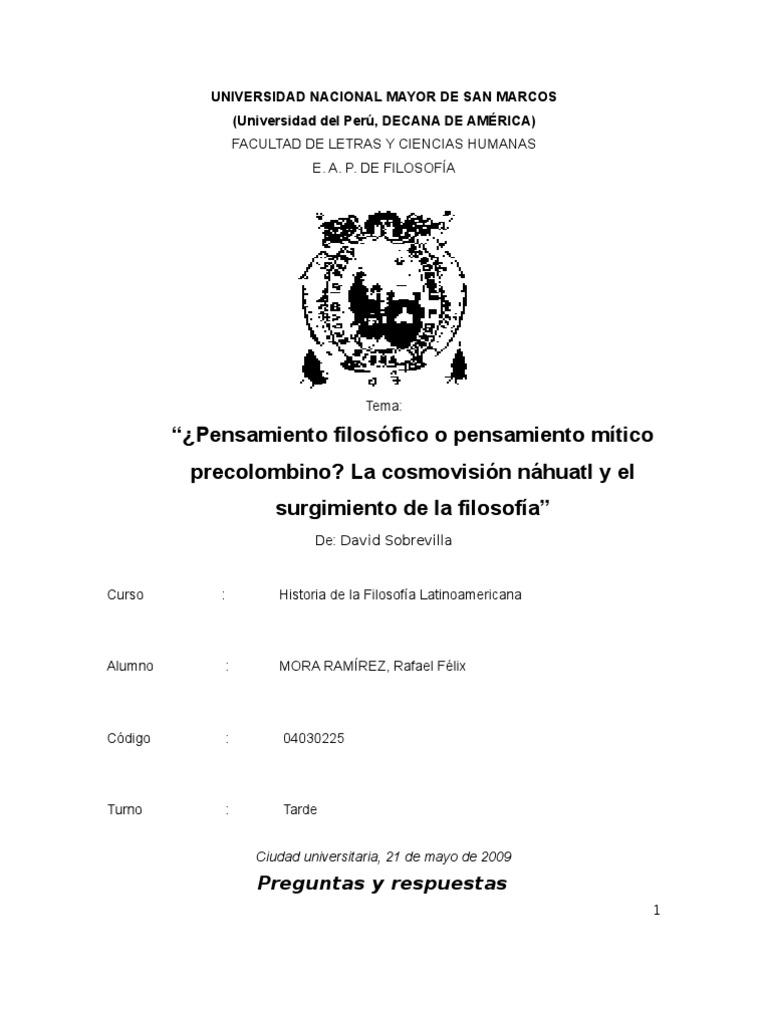 FIlosofia latina 2