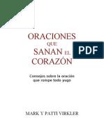 Virkler, M. y P. - Oraciones