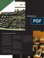 Lobbyisme