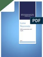 Luna Nascente