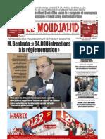 TÉLÉCHARGER JOURNAL EL MOUDJAHID PDF
