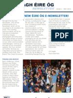 Nenagh Eire Og Newsletter May Edition