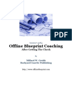 Offline Blueprint