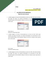 Laboratorio Resuelto (i y II Parte)