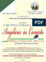Angelicus Concerto