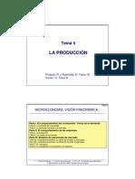 T4 La Produccion
