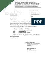 Contoh Surat Permohonan Narasumber