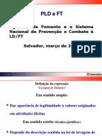 apresentação PLD e FT