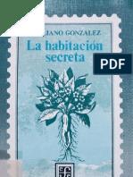 Emiliano González - La Habitación Secreta