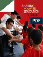 Sharing the Xavier Education