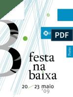 FNB Agenda