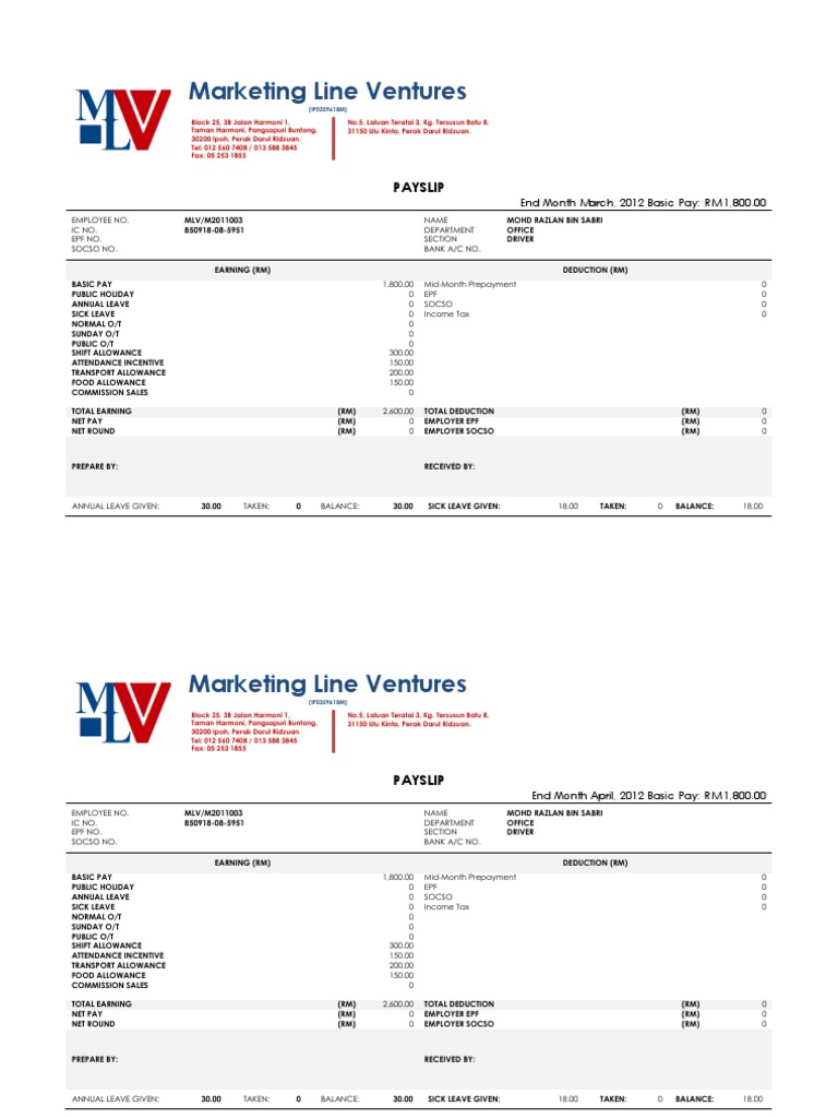 Salary payslip template excel image collections templates salary payslip template excel images templates example free download salary payslip template excel choice image templates alramifo Choice Image