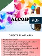 Alcohol Sem 1