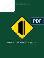 Manual Educacion Vial01