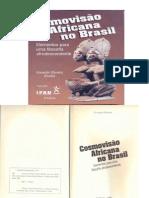 Cosmovisão Africana12