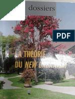 Theorie de New Urbanisme