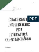 Ejercicios Vanguardias. COPIA
