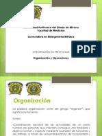 Organización y Operaciones (3)