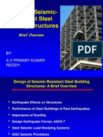 AISC Seismic Design-Brief Overview