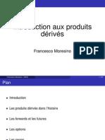 2. produits dérivés